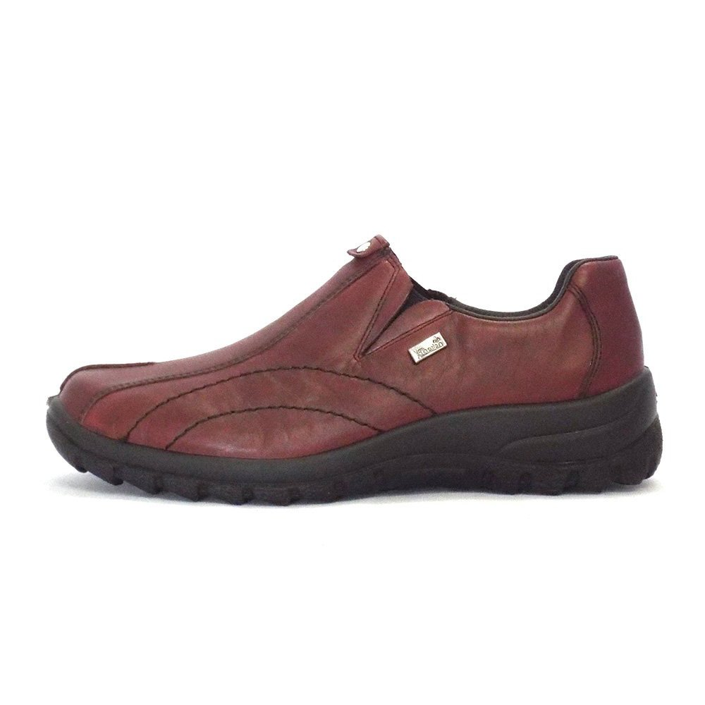 Wonderful Womens Clarks Padmora Casual Shoe - Brown - 125013