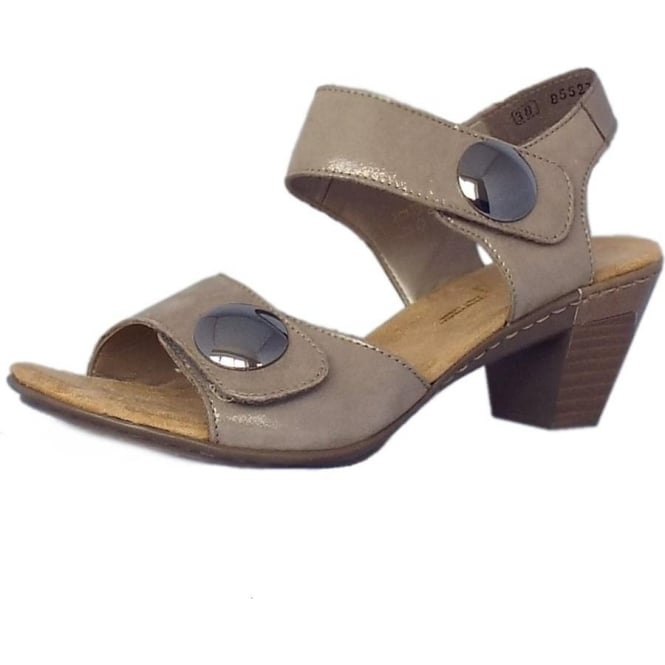 Rieker Rieker Southport Women's Smart Casual Sandals