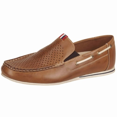 rieker toto s comfortable casual summer loafers in