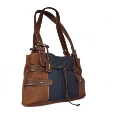Victoria Women's Handbag in Sattel