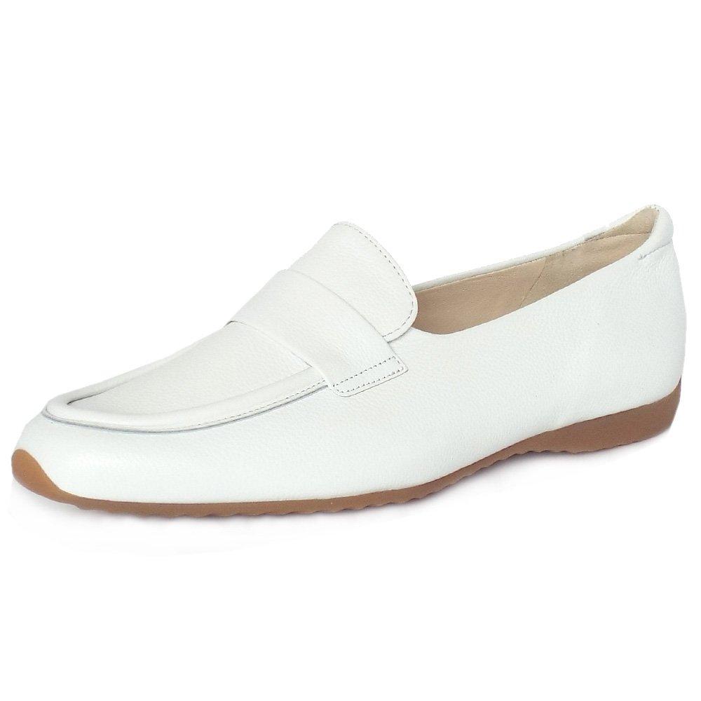 kaiser rienzi s smart casual loafers in