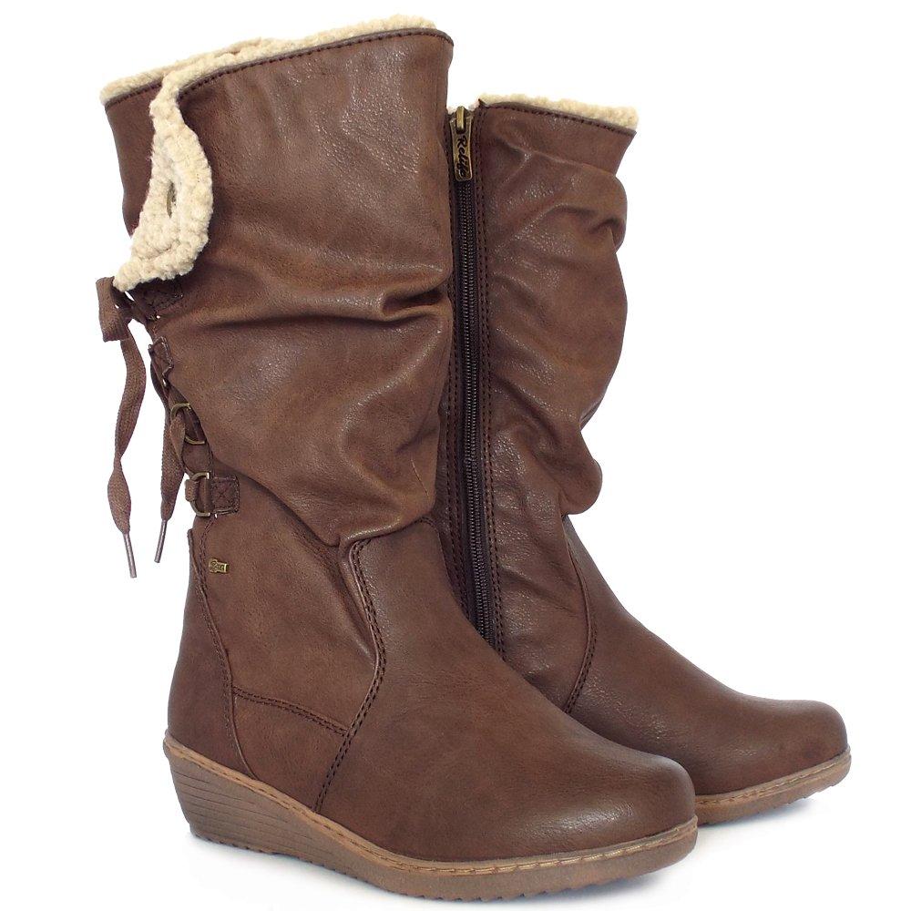 lotus river colorado relife comfortable boots in