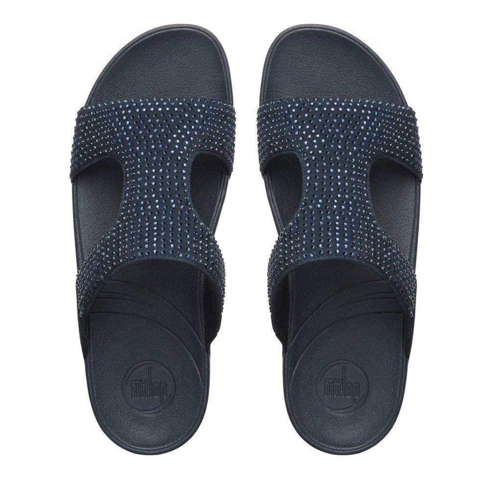 fitflop rokkit slide sandals