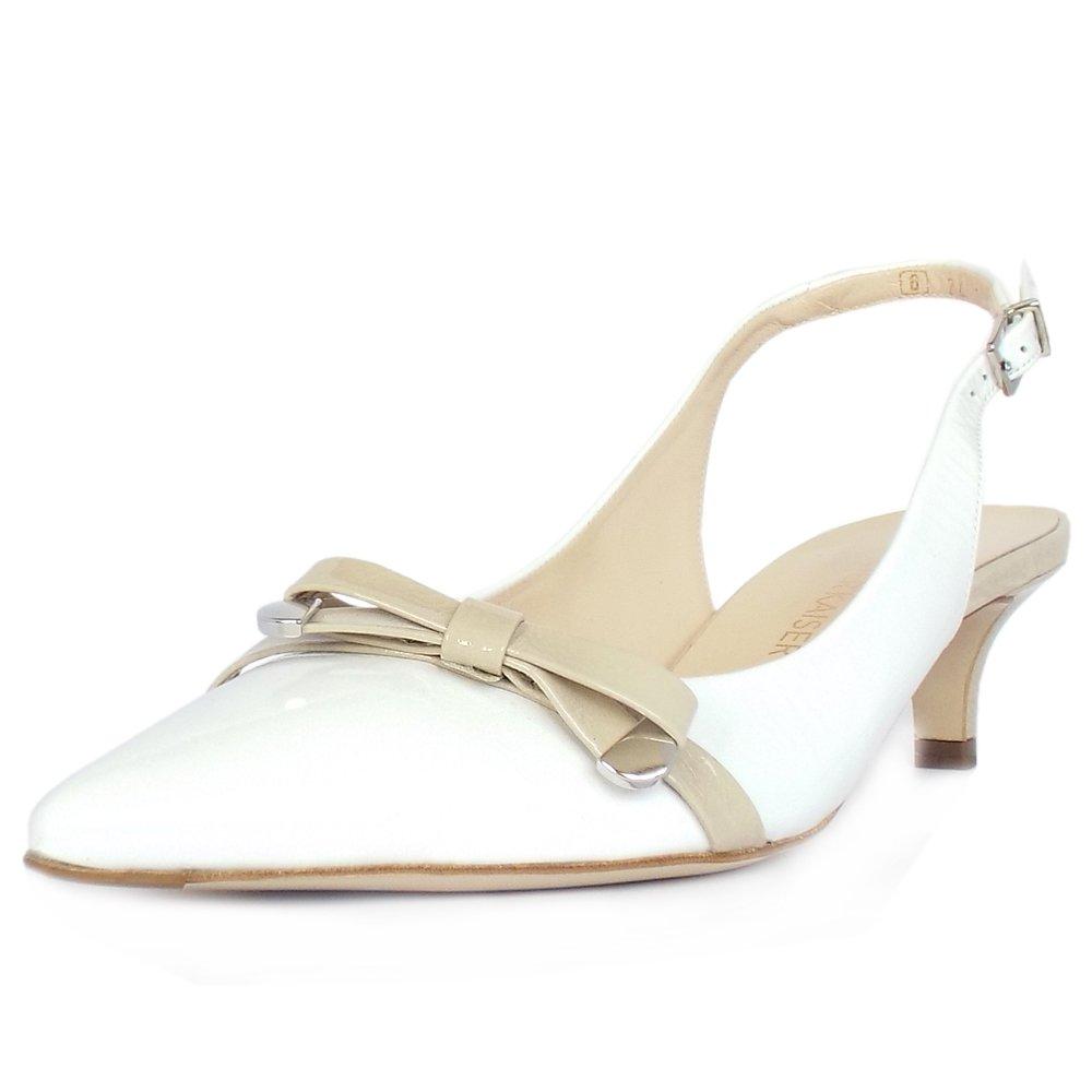 Women's Dressy Kitten Heel Shoes