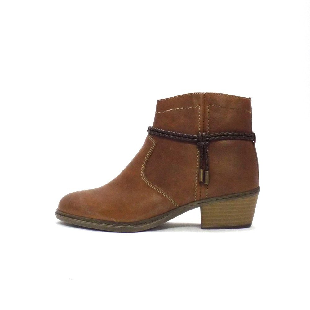 Free shipping BOTH ways on womens brown ankle boots, from our vast selection of styles. Fast delivery, and 24/7/ real-person service with a smile. Click or call