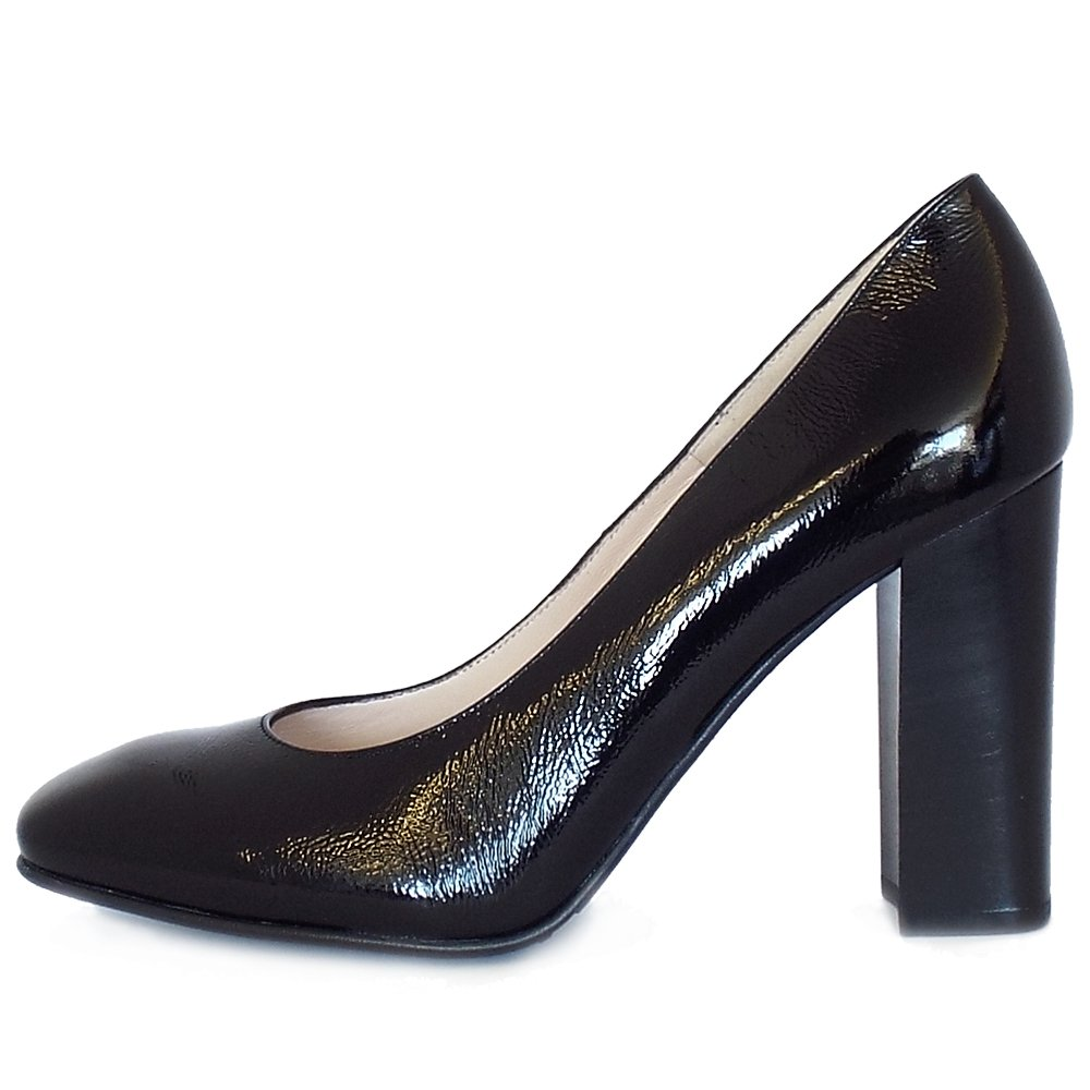 warmongeri.ga: Block Heel Shoes. Eunicer Women's Single Band Classic Chunky Block High Heel Sandals with Ankle Strap Dress Shoes (Half Size Large) by Eunicer. $ - $ $ 21 $ 32 99 Prime. FREE Shipping on eligible orders. Some sizes/colors are Prime eligible. out of 5 stars