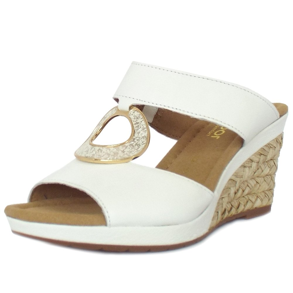 Find great deals on eBay for womens white wedge shoes. Shop with confidence.