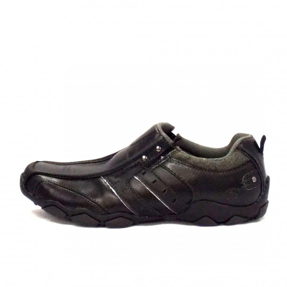 Gabot Shoes Size  Black
