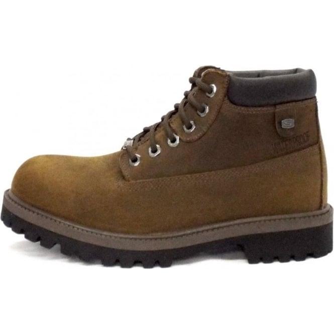3e4189bf4009 Verdict Mens Waterproof Boot
