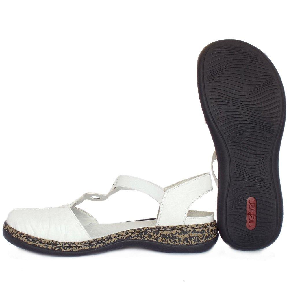 Elegant Home Shoes Womens Sandals Minnetonka Closed Toe Fisherman Women
