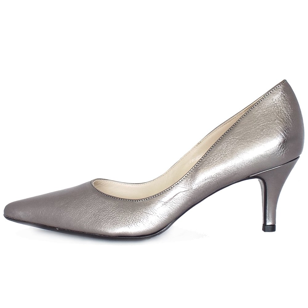 Find silver high heels at ShopStyle. Shop the latest collection of silver high heels from the most popular stores - all in one place.