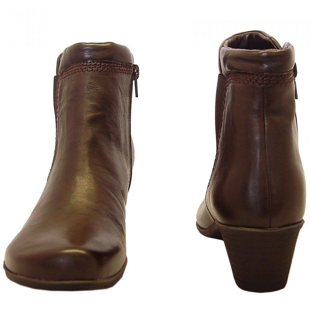 boots for women low heel