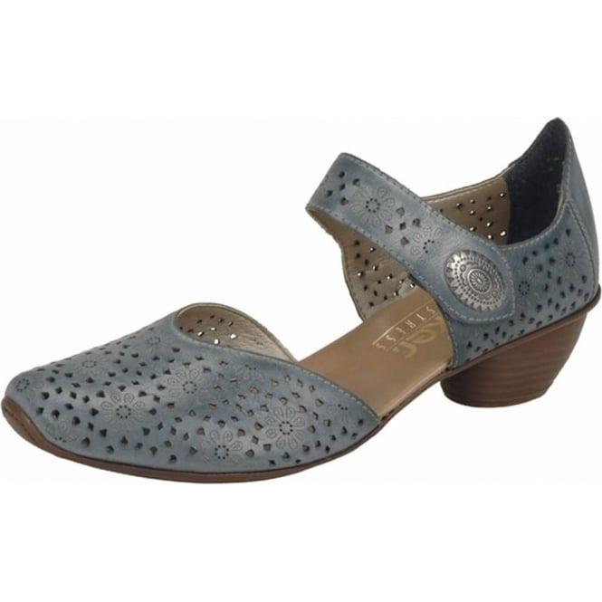 60305fb61bb Stella Women  039 s Low Heel Ankle Strap Summer Shoes in ...