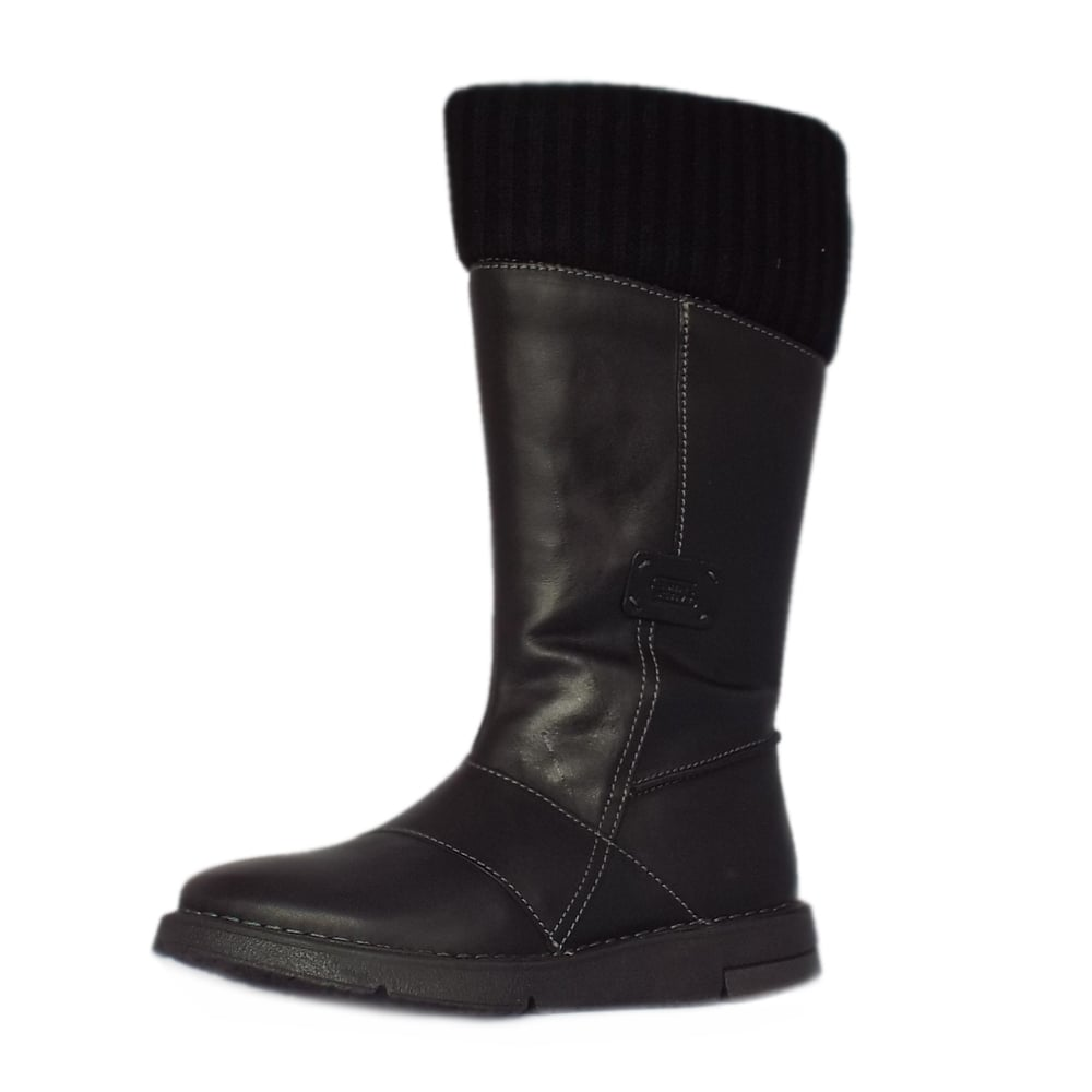 camel active stephanie balance women 39 s calf boots in. Black Bedroom Furniture Sets. Home Design Ideas