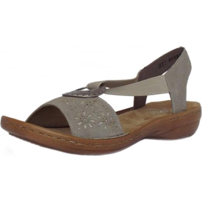 1f7604d9cc5f Sunflower Women  039 s Dressy Slip On Sandals ...