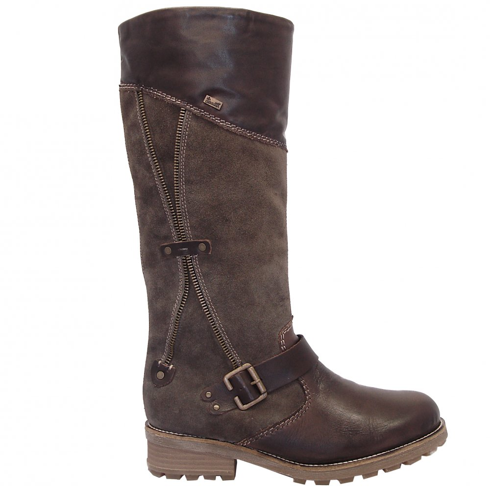 rieker swetlana z0471 26 all weather style boots