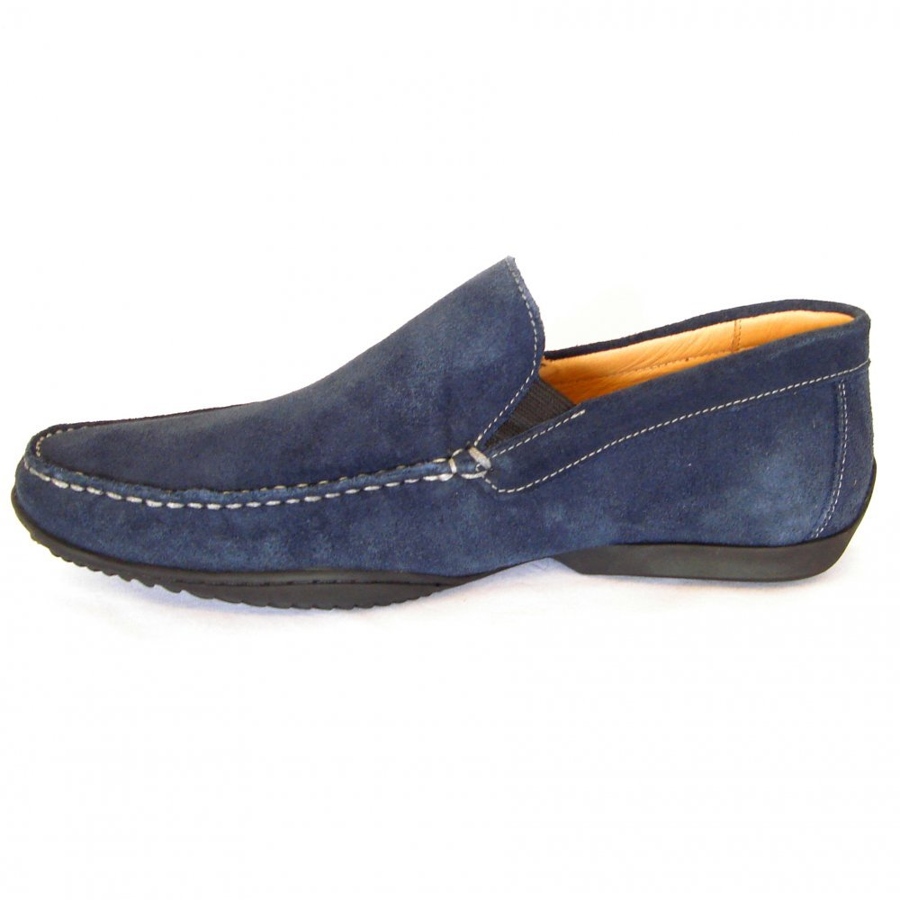 Anatomic Shoes Sale - Tavares Mens Loafer From Mozimo
