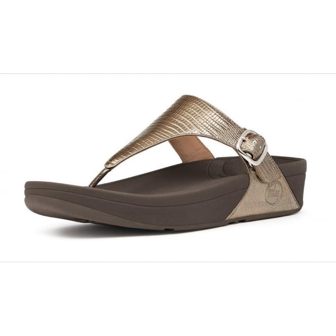 Bronze Sandal The In Skinny Fitflop RAL54j