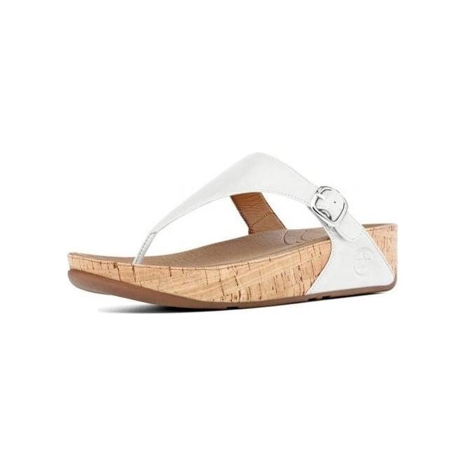 9734516ec The Skinny™ Sandal in Urban White