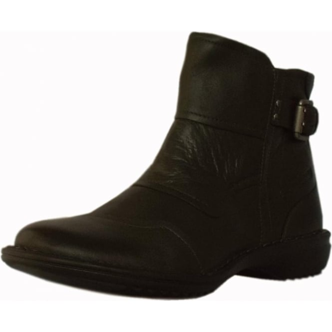 4530e50250 Camel Active Tiara Niagara | Women's Short Boots in Jungle | Mozimo