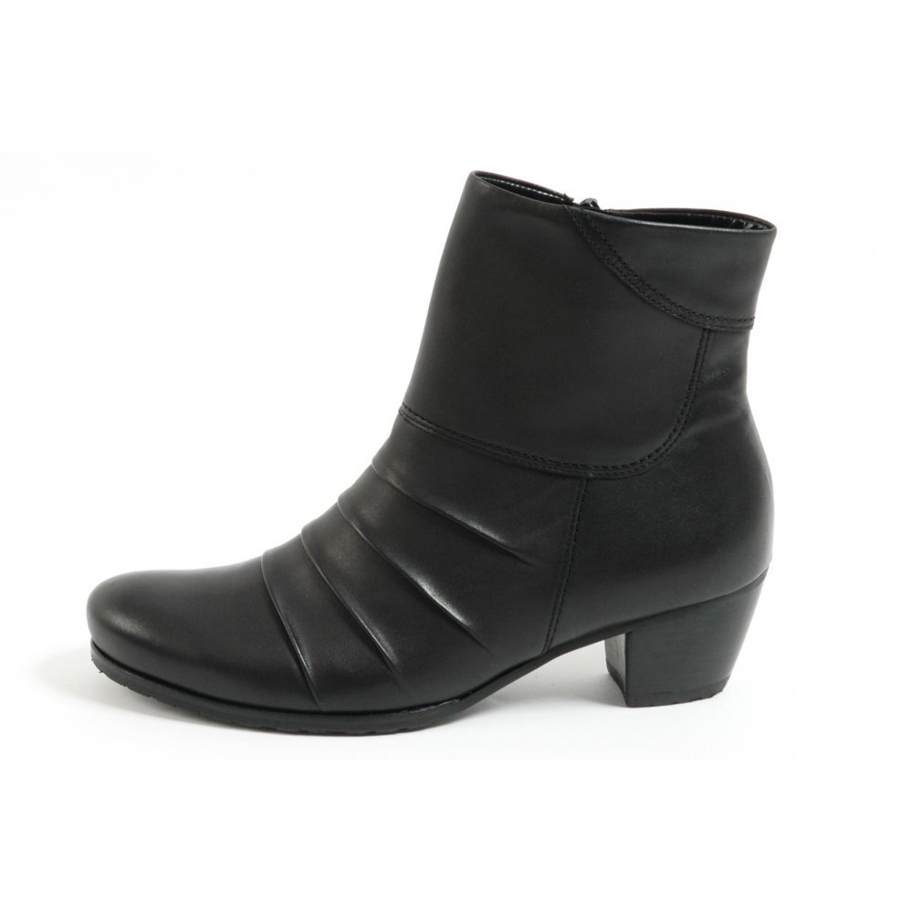 Find great deals on eBay for women black leather ankle boot. Shop with confidence.