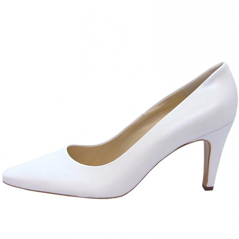 White High Heels Shoes Uk