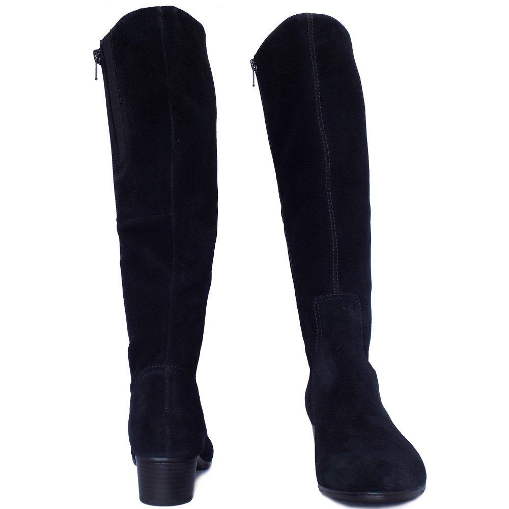 Knee High Boots Introduction. Are you looking for the attractive Knee high Boots. The knee high boots UK are the perfect choice to complement your pretty rabbetedh.ga you are shopping for knee high boots this festive season, there are some great discounts offering for you.