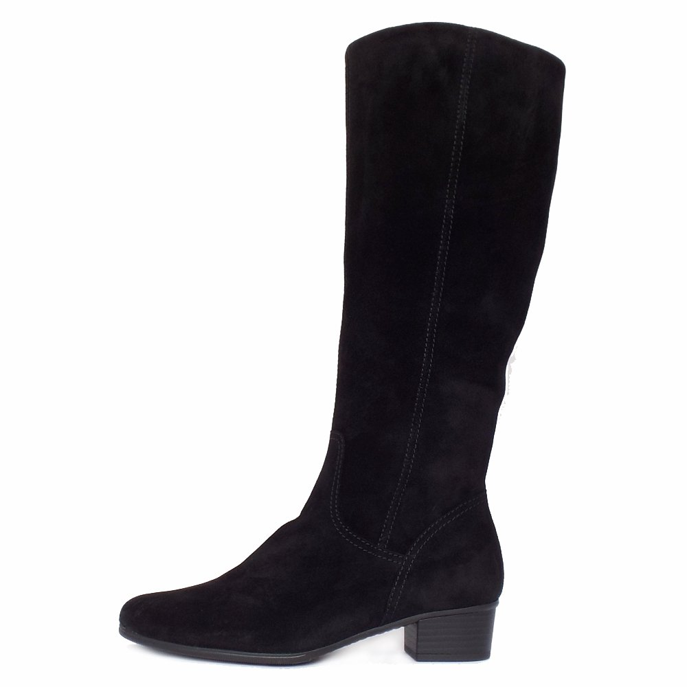 Find great deals on eBay for black suede knee high boots. Shop with confidence.