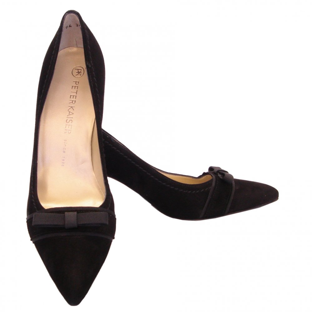 Find great deals on eBay for Black Suede Court Shoes in Women's Clothing, Shoes and Heels. Shop with confidence.