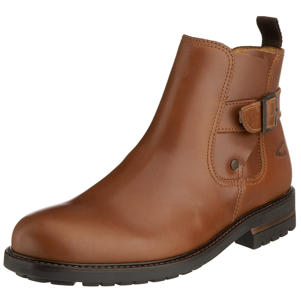 camel active virgil boot l leather boot l s