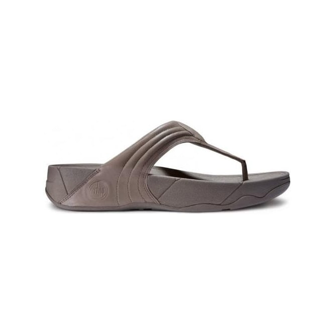 8e4c57ef3ec6e FitFlops - Walkstar 3 Womens FitFlop Sandal in Mink Leather from Mozimo