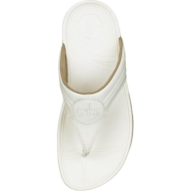 098c18c067861c FitFlops - Walkstar 3 in Oyster Silver from Mozimo