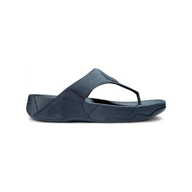 d8a636917596dc FitFlops - Walkstar 3 in Supernavy Nubuck Finish from Mozimo