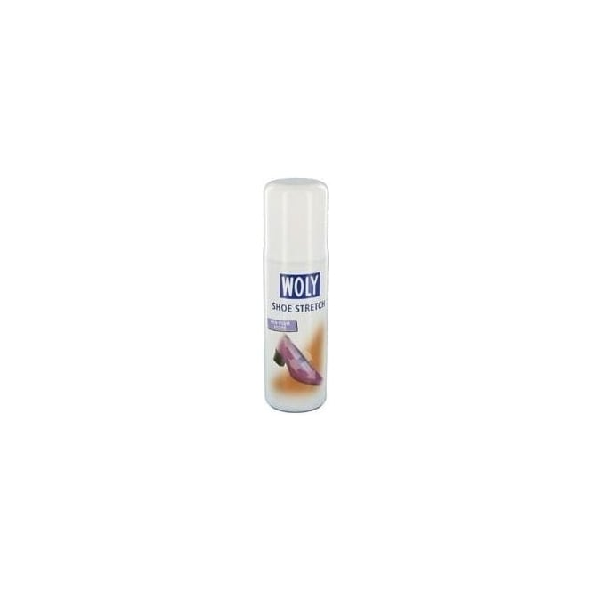 Woly Shoe Stretcher Spray for Leather Shoes